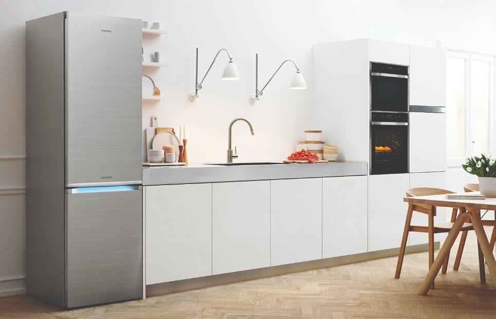 Frigorifico silencioso y elegante, ruido frigorifico no frost, frigorificos mas silenciosos mercado, decibelios frigorifico, frigorifico no frost silencioso, decibelios nevera, nevera pequeña silenciosa, no frost ruido, frigorifico 34 db