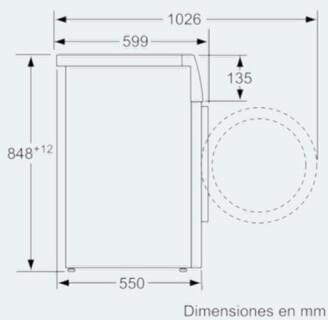 siemens lavadora iq500, siemens iq500 8kg
