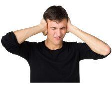 Hiperacusia temporal, psicologica, neurosensorial