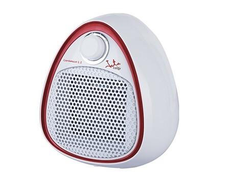 calefactor silencioso carrefour, jata, calefactor aire silencioso, calefactor corte ingles, calefactor baja potencia