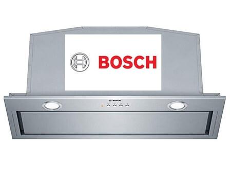 Bosch grupo filtrante, libre de instalacion, encastrada, encastrable