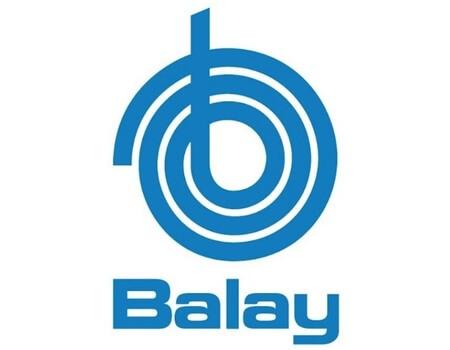 logo balay, balay home