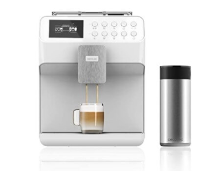 Cafetera Cecotec Power Matic-ccino 7000