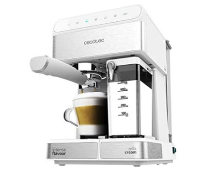 Cecotec Power Instant-ccino - Cafetera Semiautomatica
